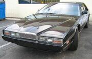 Aston Martin Lagonda md-f