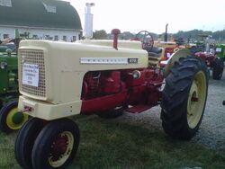 Cockshutt 570 - 1959