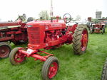 Farmall BM at Rushden 08 - P5010238