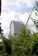 Stocks Mill