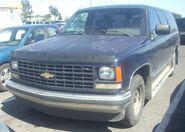 '92-'94 Chevrolet Suburban