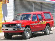 1992 l200 4x4