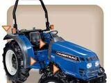 Farmtrac 390 HST