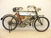 Humber 2,75 pk 1904