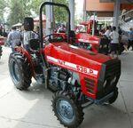 IMT 536 P MFWD - 2013
