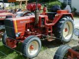 NorTrac 250A