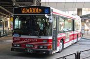 TachikawaBus CH406