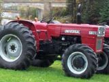 Universal 530 DTC