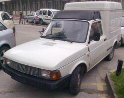Fiat Fiorino D