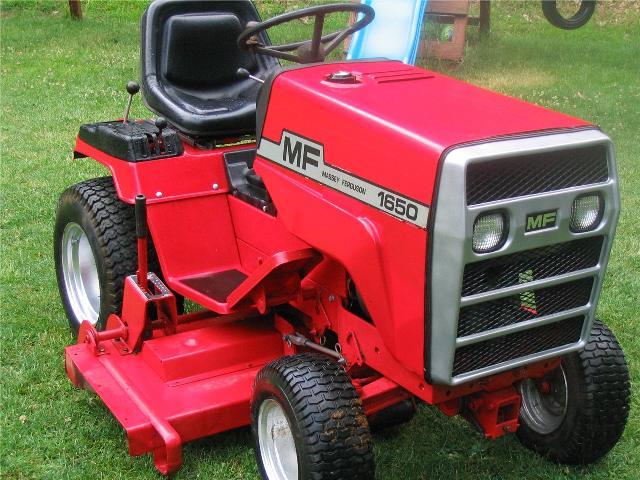 MF 1650 (Lu0026amp;G)   1979 Great Ideas