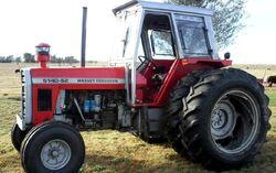 MF 5140 S-2 - 1984