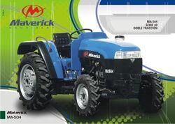 Maverick (Argentina) MA504 MFWD - 2007