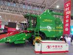 Shifeng 6158 combine - 2016