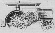 Titan Type D 45 HP