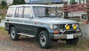 Toyota Land Cruiser Prado 70 001