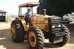 Valmet 1580 MFWD (yellow) - 1994