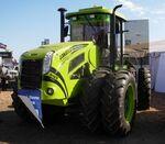 Zanello (Tractomade) 540M 4WD - 2012