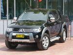 2008 Mitsubishi Triton (ML) GLS Fastback 4-door utility 04