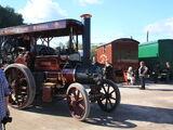 Aveling & Porter no. 11839