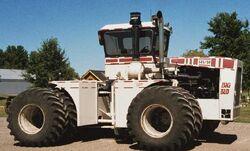 Big Bud 525-50 2