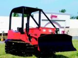 Farm Pro TrakKing crawler