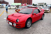 Ford RS200 001