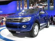 Ford T6 Ranger 2010 1