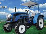Foton 254A MFWD (blue) - 2006