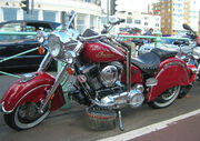 Indian motorcycle 2