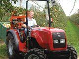 Massey Ferguson 3435 GE Gardener