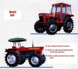 CDHL SDM504 MFWD