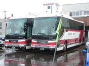 Chuo-Bus Dreamint-Okhotsk