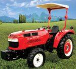 GM 504 MFWD - 2011