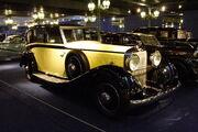Hispano-Suiza Coupe Chauffeur J12 1934 Mulhouse FRA 001
