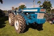 Northrop 5006T 4WD Tractor Diesel