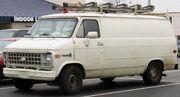 78-82 Chevrolet Van