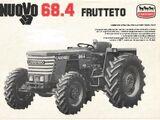 Carraro 68.4 Frutteto
