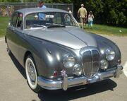 Daimler V8 (Hudson)