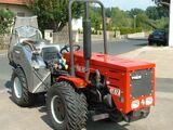 Frieg Bio-Trak HY 92