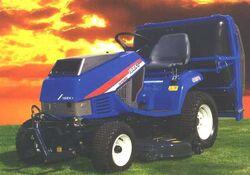 Iseki SG173 - 2001