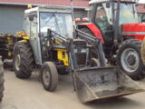 Trima Loaders