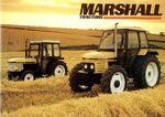 Marshall 802 & 804 MFWD brochure