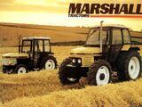 Marshall 804