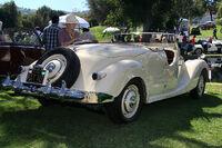 1949 Riley Roadster - tan - rvr (4666431864)