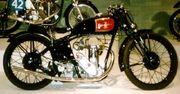 Excelsior Manxman 250 cc 1935