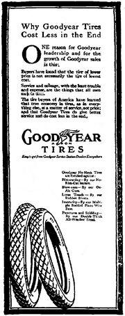 Goodyear 1916-0226