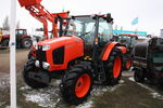 Kubota M110GX at Lamma 2013 IMG 6377