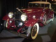 '31 Packard 833 (MIAS '10)