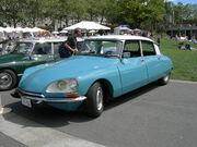 1974 Citroen D-Special 02
