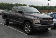 2002-05 Dodge Ram